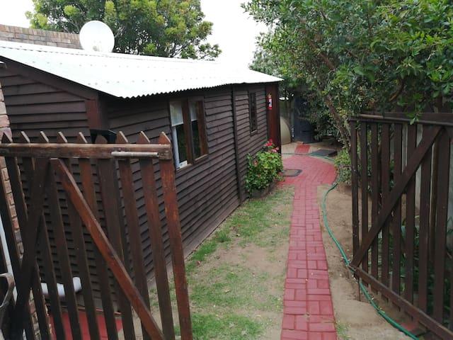 Dana Cottages no 1