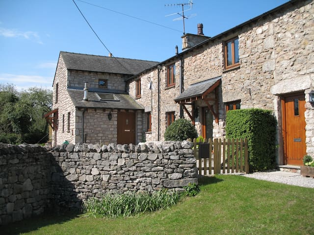 Rollen Cottage Arnside, South Lakes - Cumbria - Hus