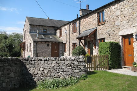 Rollen Cottage Arnside, South Lakes - Cumbria - 獨棟