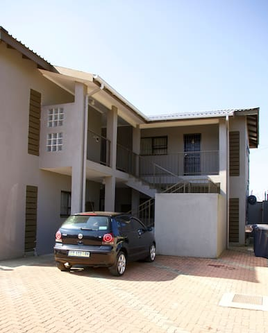 Ekasi Apartment 3