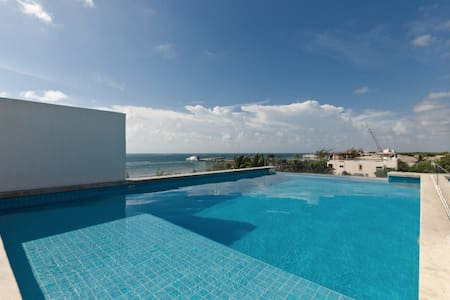 Villa Blanca/frescura, tranquilidad y armonía