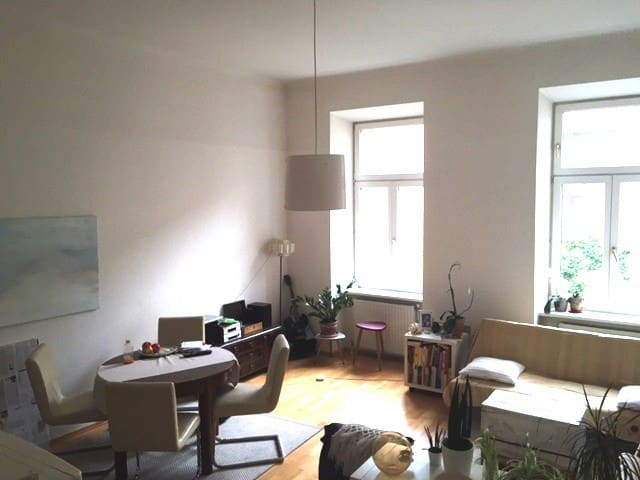 LOVELY APARTMENT IN THE BOBO CENTRE - Wien - Haus