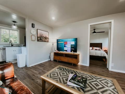 Modern House in the Heart of Grants Pass