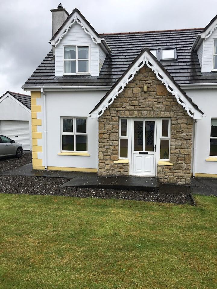 Parkmore Cottage