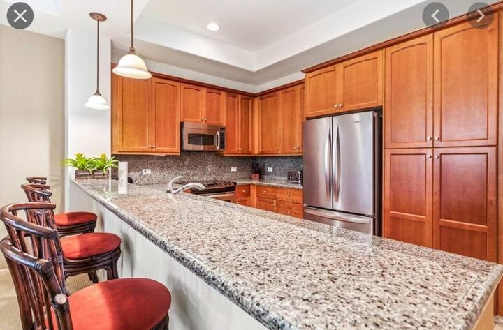 2 Bed Townhome at the Exclusive Mauna Lani Resort