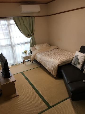 Perfect Location,20 Min. Osaka/Kobe Downtown,wifi - Nishinomiya-shi