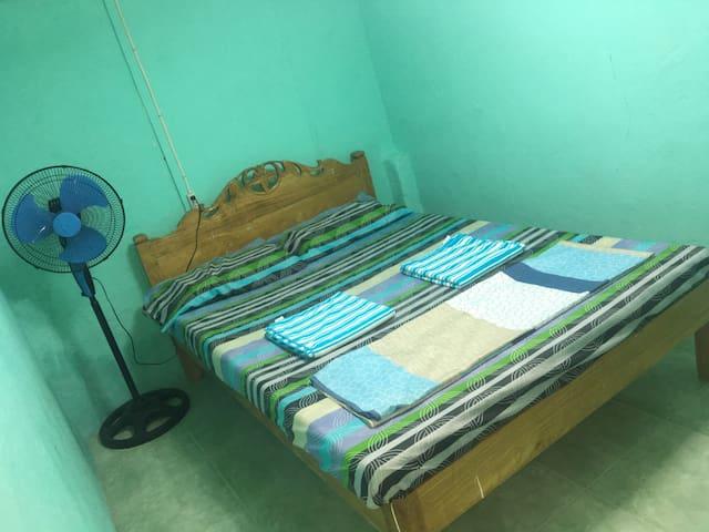 JJ's Place Private Fan Room