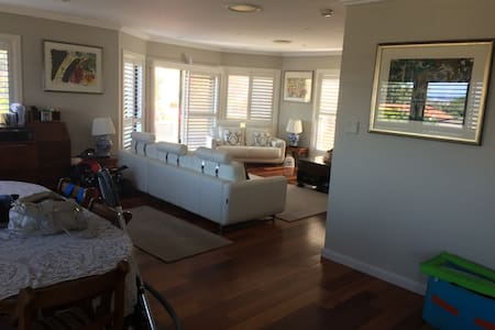 2 rooms one with en suite - Narraweena - Townhouse