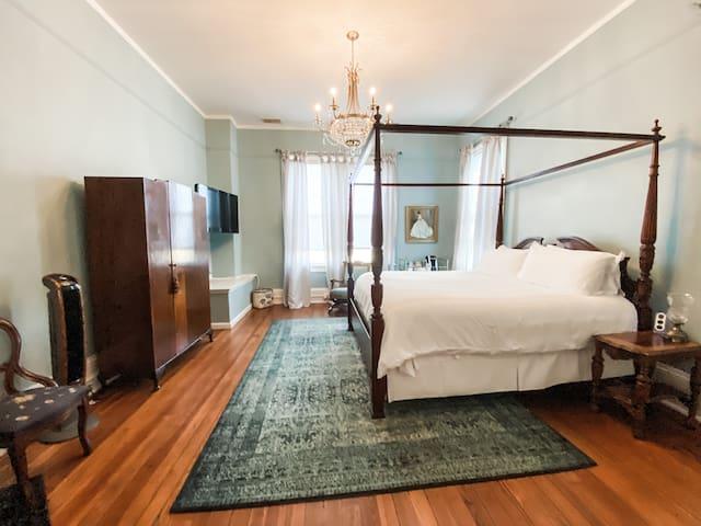 Savannah- Stanley House Inn Bnb