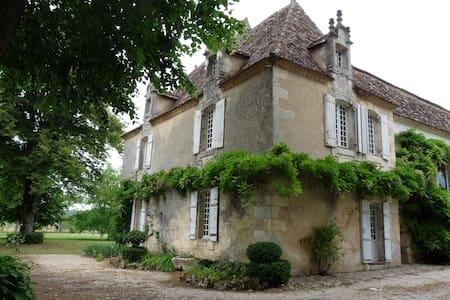 Le petit Pavillon - Liorac-sur-Louyre