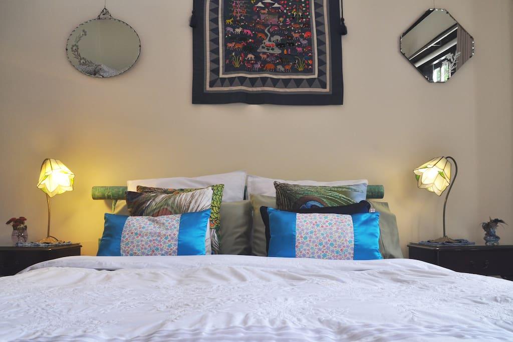 Juliet Room