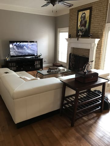 Brand new Home - 1 bedroom Available