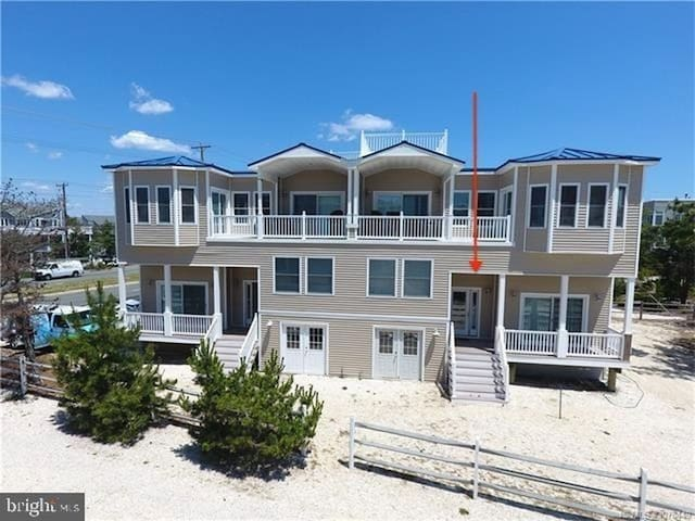 North Beach: Vacation Comfort Steps from the Beach