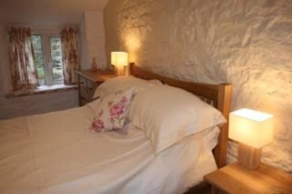 Nap double bedroom