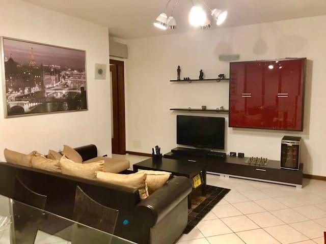 Appartamento a Zelo Buon Persico, Milano Sud.