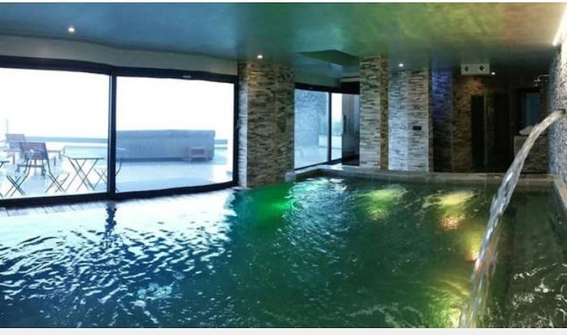 Le Terrazze Relax&Happiness - Perledo - Wohnung