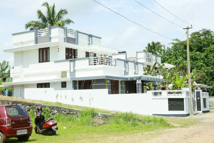 Manakkody dream house