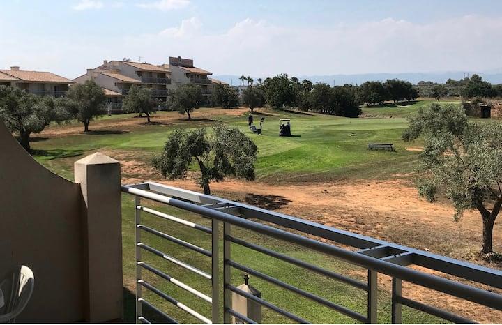 Apartamento en Panorámica  Montero Golf. San Jorge