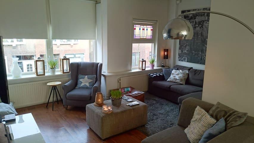 Appartement in Vlaardingen-centre - Vlaardingen - Wohnung