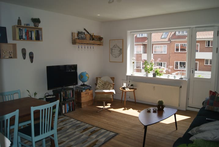 Cosy appartment for rent in Aarhus - Aarhus - Apartament