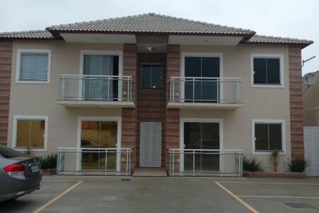 Apartamento com ótima localização,  próximo de td