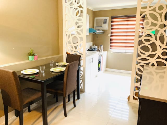 Condo Living in Marilao 2Br (modern & furnished)