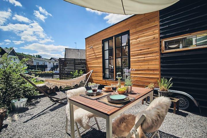 Tiny House Sauerland