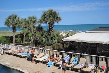 Bargain Myrtle Beach august 19 - North Myrtle Beach - Apartment