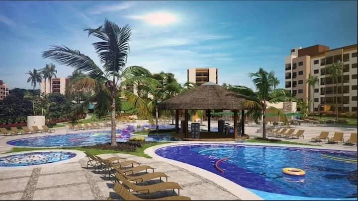 Eco Resort Praias do lago