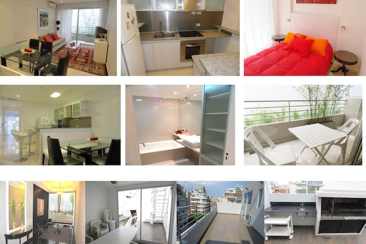 Great (1st) VIP apartment, new, 4 p