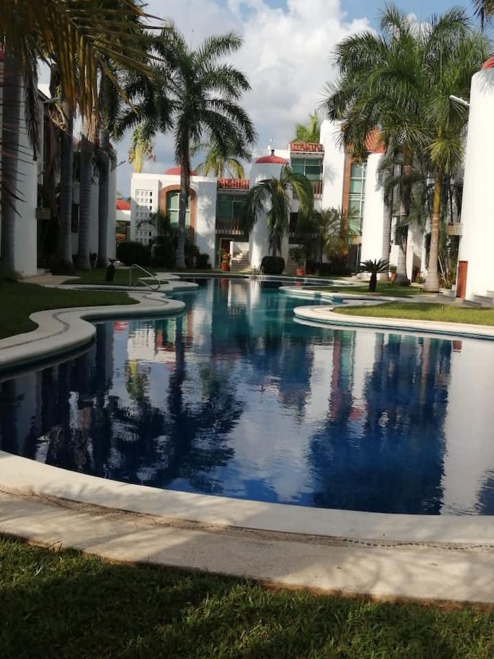 Disfruta Tus Vacaciones En Albatros House!!