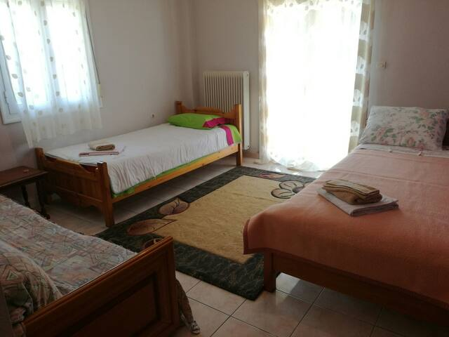 2. Nice and cozy apartment..! - Ιωάννινα - Apartment