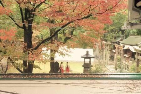 徒步黑门市场  道頓堀 心斎橋 - Ōsaka-shi