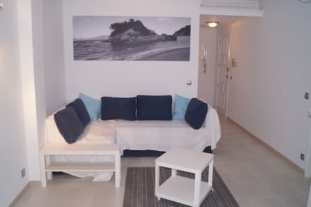 Centric apartment 100 meters from the beach. - Can Picafort