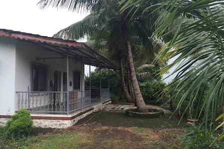 Mango Tree Farm house - Villa