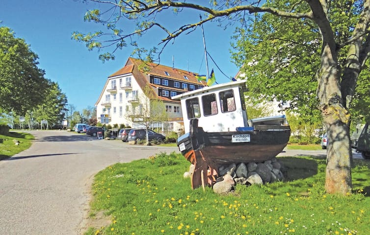 Holiday apartment with 3 bedrooms on 118 m² in Insel Poel/Gollwitz