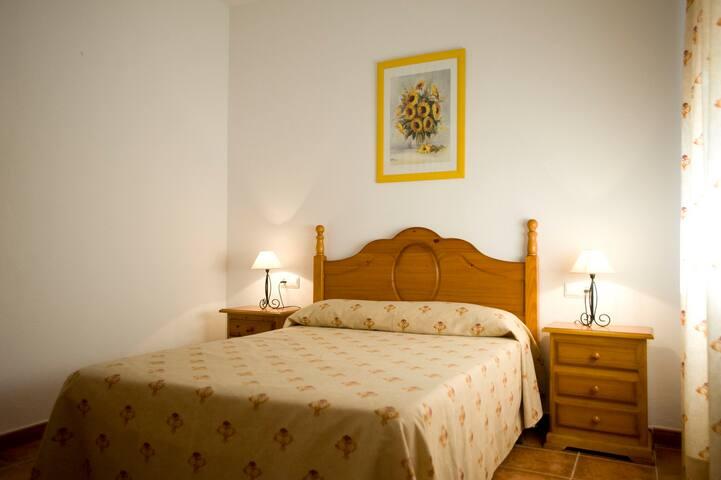 Apartamento en Cortijo Andaluz El Pozuelo 5 (IV)