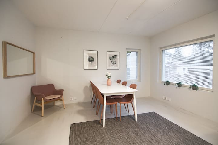 SSA Spot Cozy family apartment
