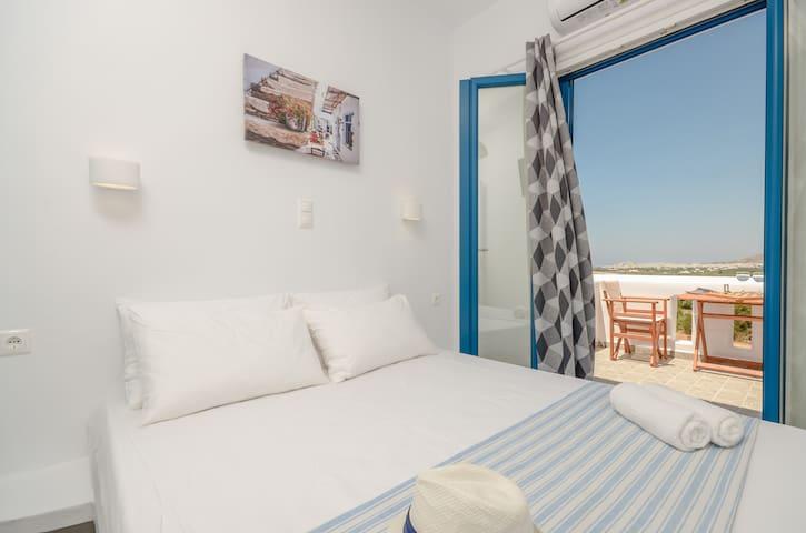 Stelios Cycladic Apartment, Naxos