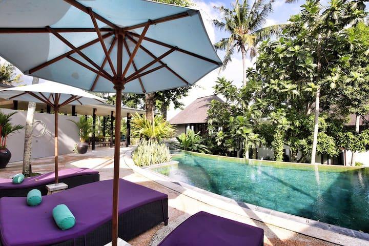 Promo Rate Luxury Canggu Villa no B