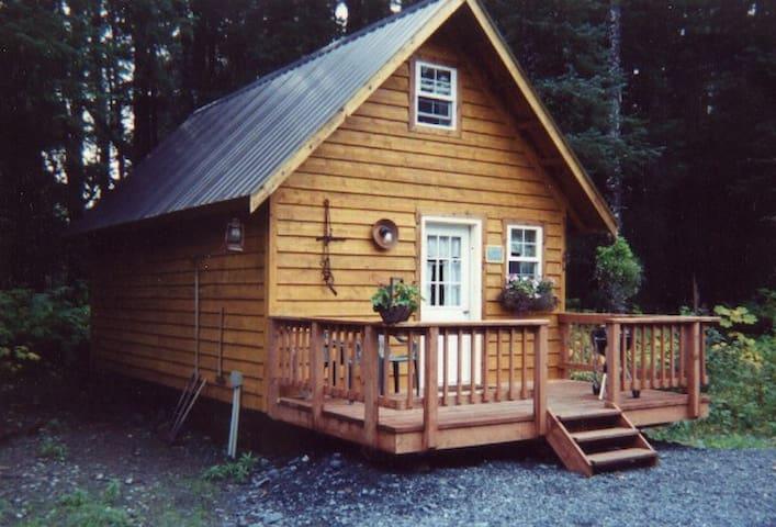 Salmon Creek Cabins