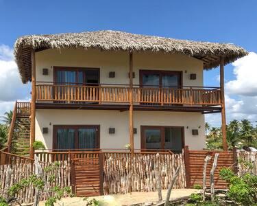 Casa da Vila Tatajuba