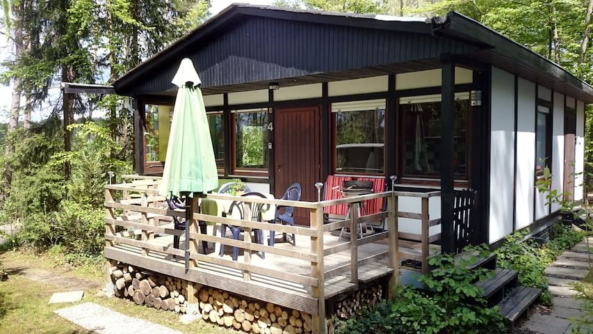 Cosy holiday cottage in the Eifel - Blankenheim - บ้าน