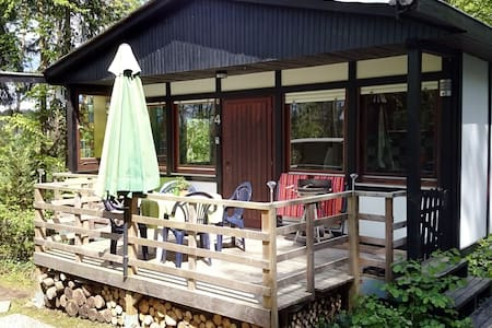 Cosy holiday cottage in the Eifel - Dom