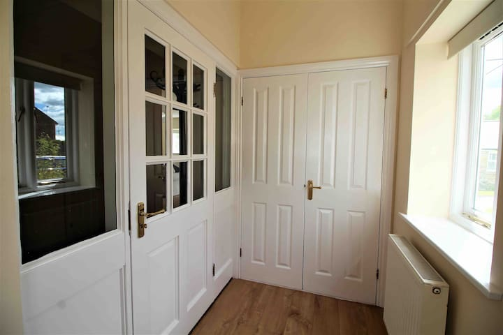 Perfect pad for Druridge Bay and surrounding areas
