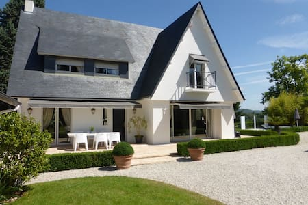 Villa Paris - Normandie
