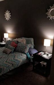 Home sweet home - Huntsville  - Apartamento