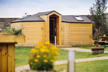 Delny Glamping - Luxury Glamping NC500 - 4 person