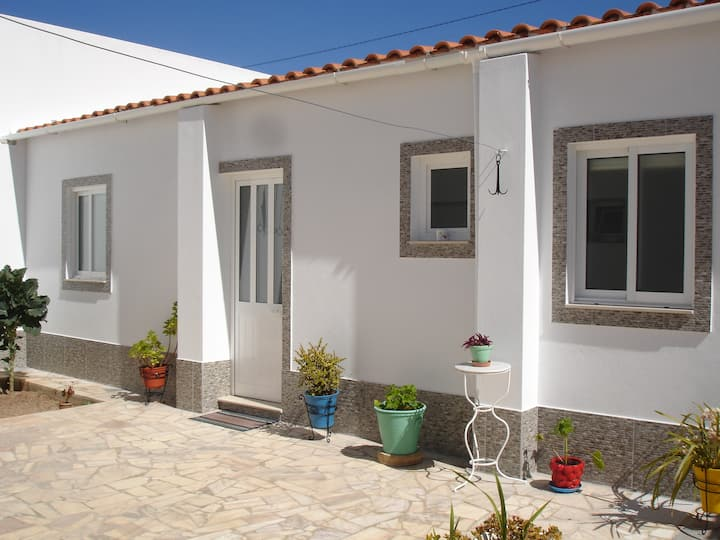 2 bedroom cosy place at Vila Real de Santo António