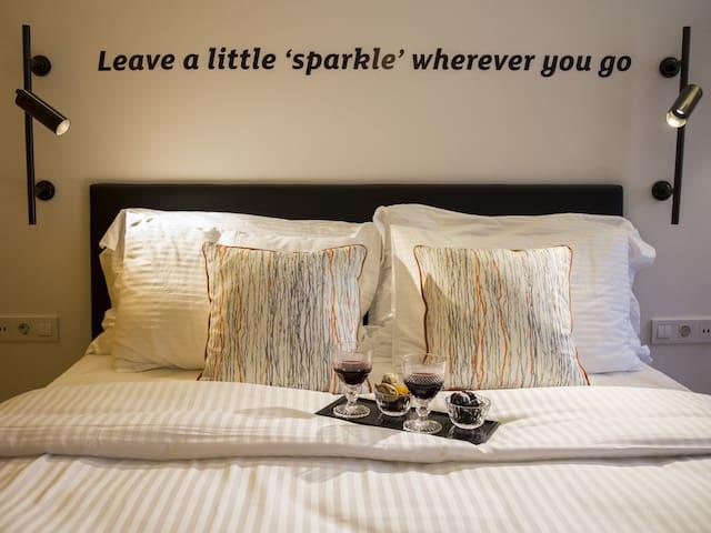 Standart Oda - Sparkle Hotel